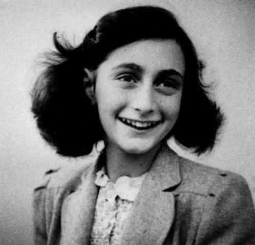 Il 12 giugno 1929 nasce Anne Frank