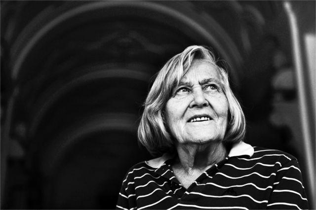 Il 12 giugno 1922 nasce Margherita Hack