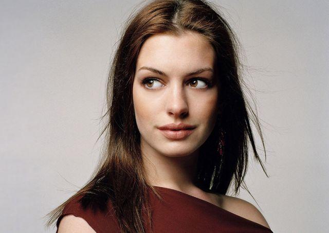 Il 12 novembre1982 nasce Anne Hathaway