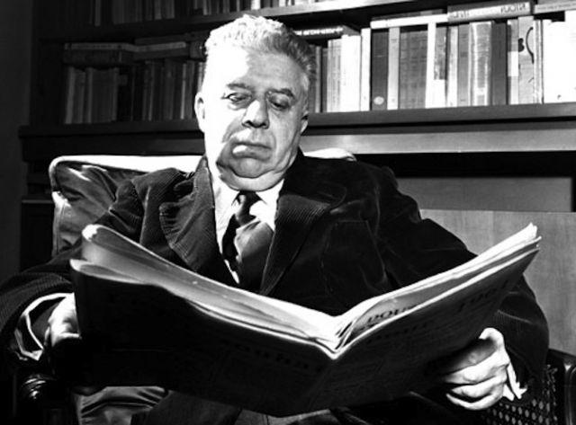 Il 12 ottobre 1896 nasce Eugenio Montale