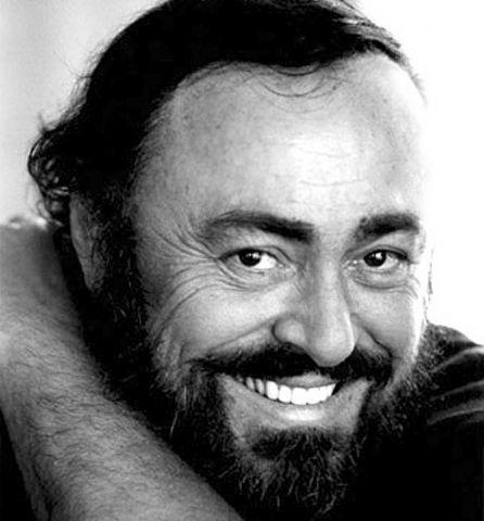 Il 12 ottobre 1935 nasce Luciano Pavarotti