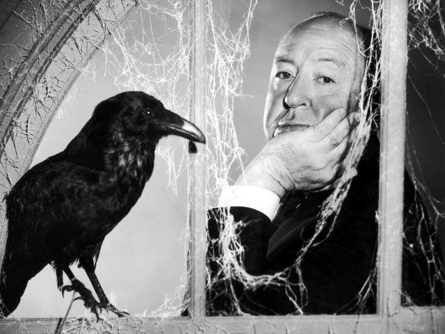 Il 13 agosto 1899 nasce Alfred Hitchcock
