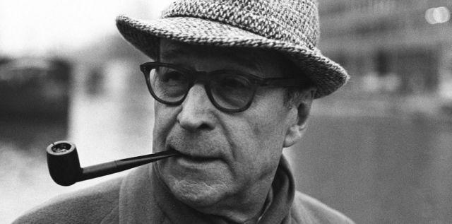 Il 13 febbraio 1903 nasce Georges Simenon