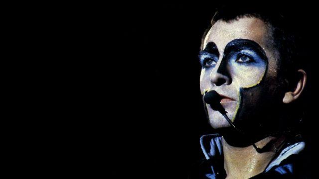 Il 13 febbraio 1950 nasce Peter Gabriel