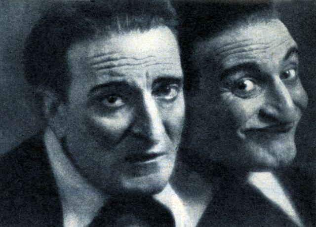 Il 13 gennaio 1884 nasce Ettore Petrolini