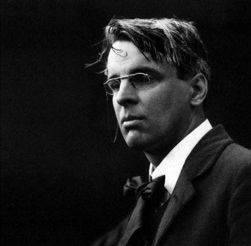 Il 13 giugno 1865 nasce William Butler Yeats