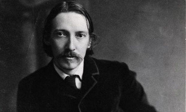 Il 13 novembre 1850 nasce Robert Louis Stevenson