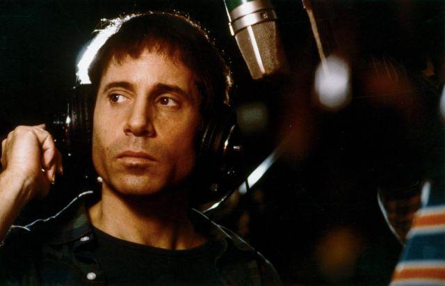 Il 13 ottobre 1941 nasce Paul Simon