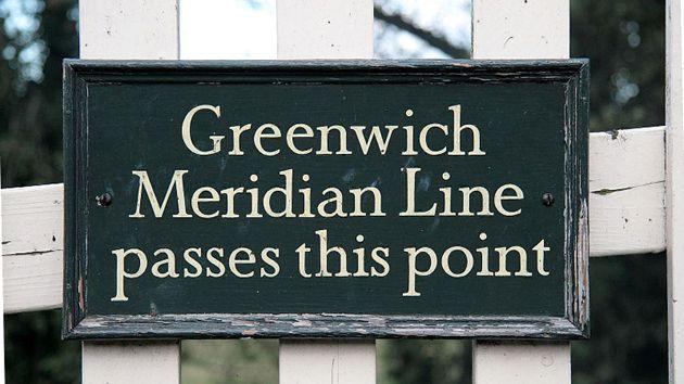 Viene istituito il meridiano di Greenwich