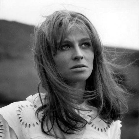Il 14 aprile 1941 nasce Julie Christie
