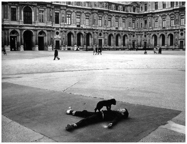 Il 14 aprile del 1912 nasce Robert Doisneau