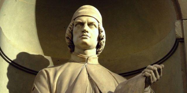 Il 14 febbraio 1404 nasce Leon Battista Alberti