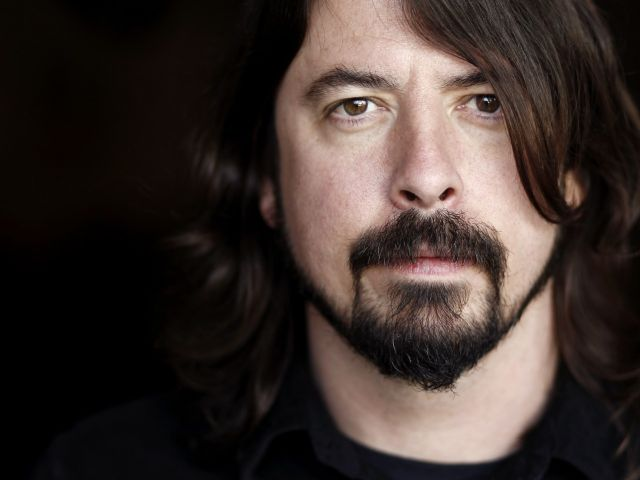 Il 14 gennaio 1969 nasce Dave Grohl