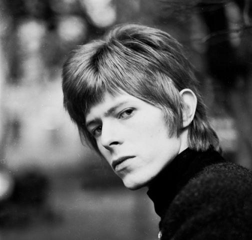 Il primo singolo di David Bowie