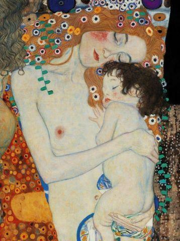 Il 14 luglio 1862 Nasce Gustav Klimt