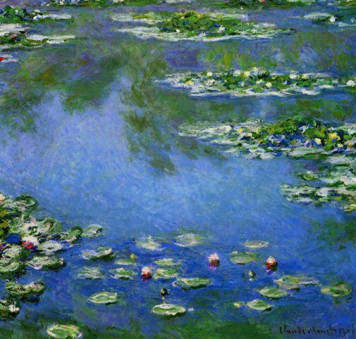 Il 14 novembre 1840 nasce Claude Monet