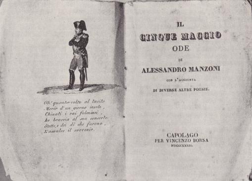 Il 15 agosto 1769 nasce Napoleone Bonaparte