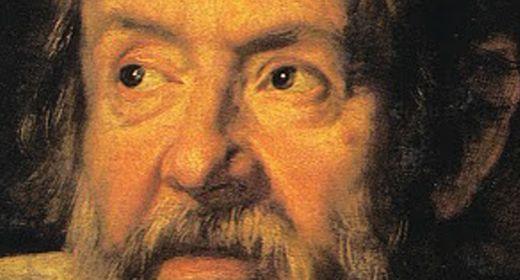 Il 15 febbraio 1564 nasce Galileo Galilei