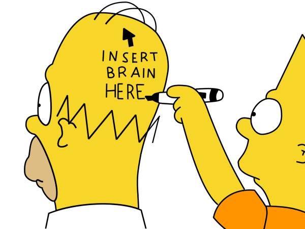 Il 15 febbraio 1954 nasce Matt Groening
