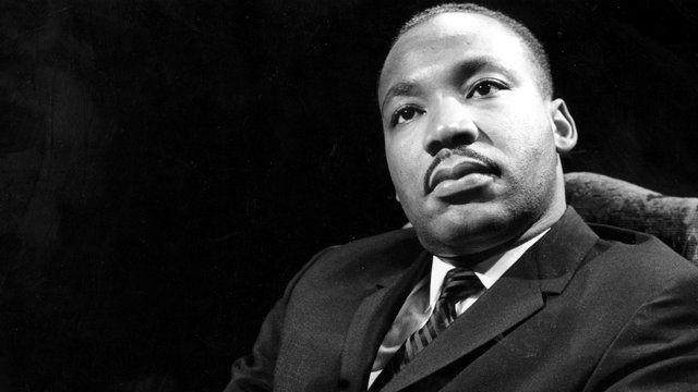 Il 15 gennaio 1929 nasce Martin Luther King