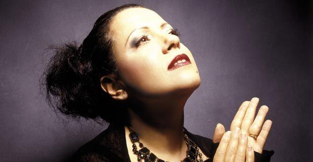 Il 15 novembre 1952 nasce Antonella Ruggiero
