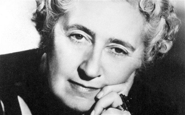 Il 15 settembre 1890 nasce Agatha Christie