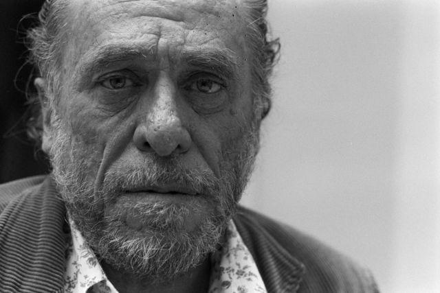 Il 16 agosto 1920 nasce Charles Bukowski