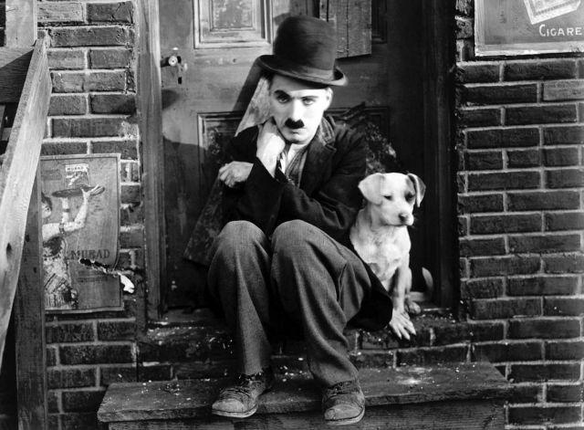 Il 16 aprile 1889 nasce Charlie Chaplin