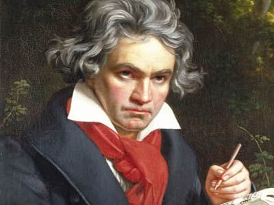 Il 16 dicembre 1770 nasce Ludwig van Beethoven
