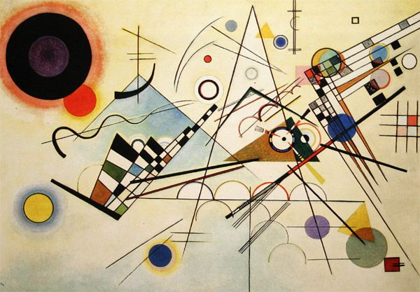 Il 16 dicembre 1866 nasce Vasilij Kandinskij