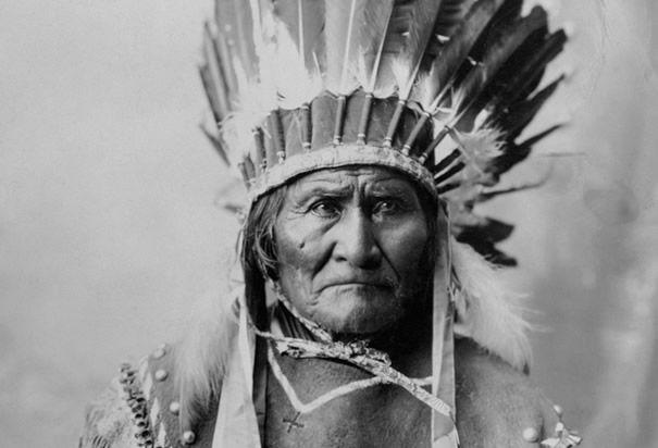 Il  16 giugno 1829 nasce Geronimo