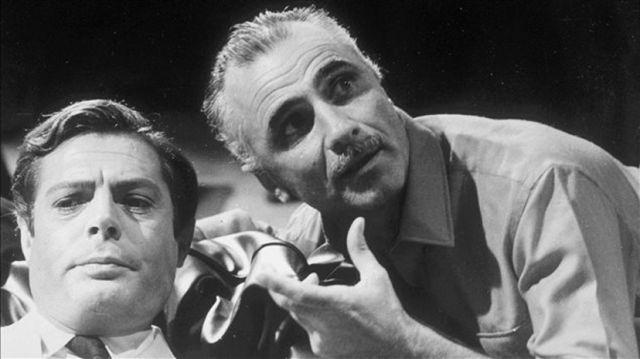Il 16 maggio 1915 nasce Mario Monicelli