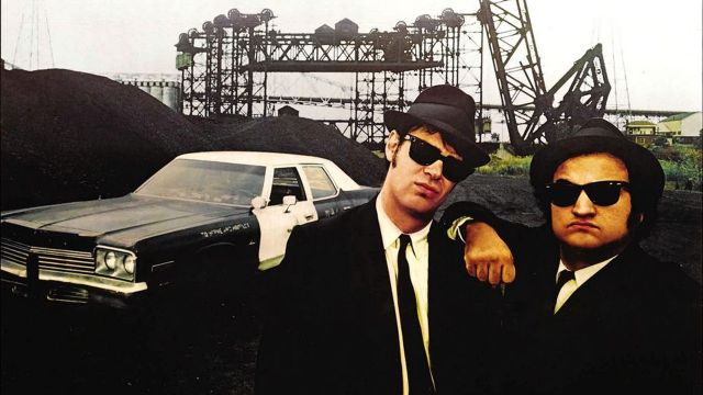 Esce al cinema The Blues Brothers