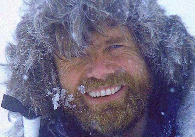 Il 17 settembre 1944 nasce Reinhold Messner