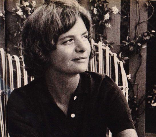 Il 18 agosto 1912 nasce Elsa Morante