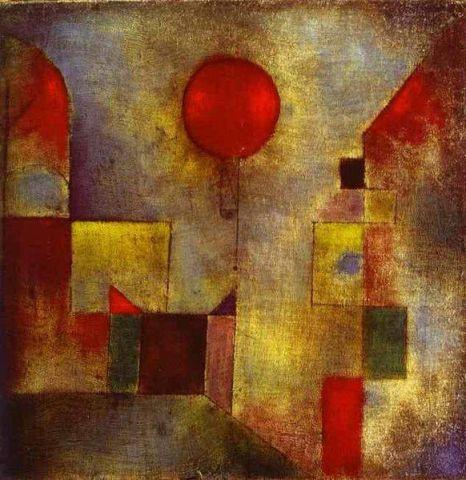 Il 18 dicembre 1879 nasce Paul Klee