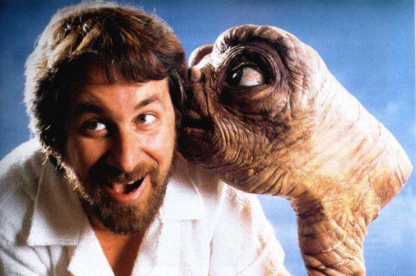 Il 18 dicembre 1946 nasce Steven Spielberg