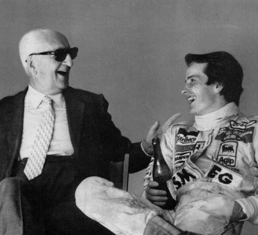 Il 18 febbraio 1898 nasce Enzo Ferrari