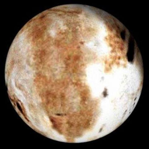 La scoperta di Plutone