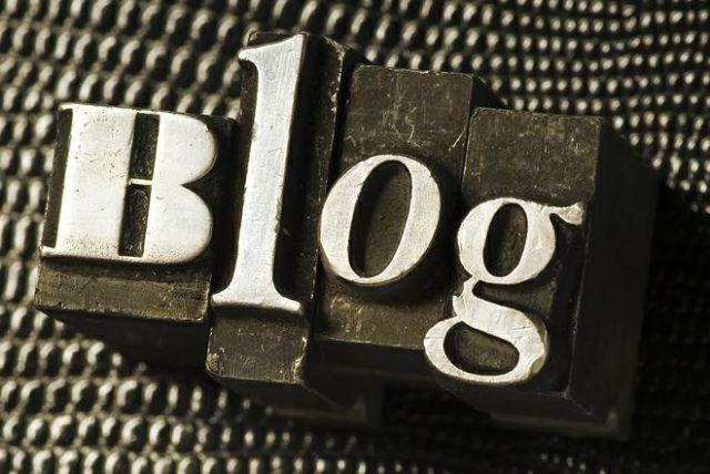 Nasce il Blog
