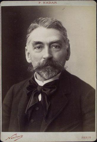 Il 18 marzo 1842 nasce Stéphane Mallarmé