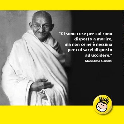 Gandhi condannato