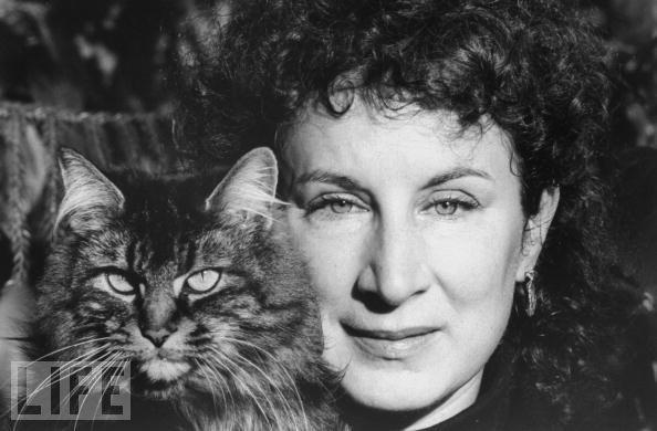 Il 18 novembre 1939 nasce Margaret Atwood