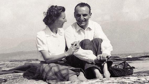 Il 18 ottobre 1909 nasce Norberto Bobbio
