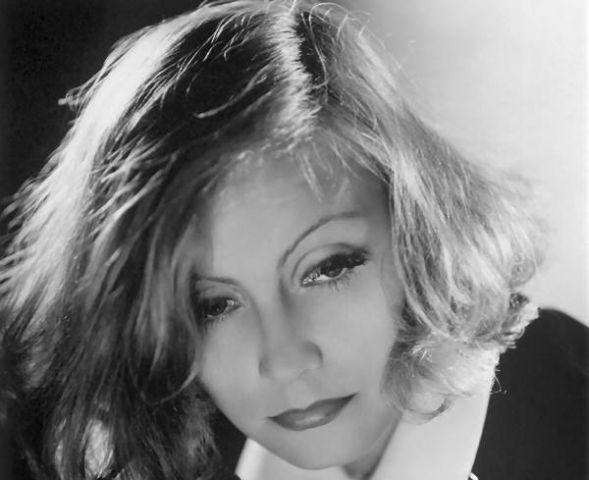 Il 18 settembre 1905 nasce Greta Garbo