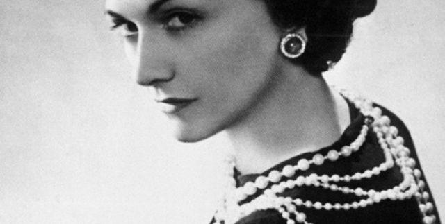 Il 19 agosto 1883 nasce Coco Chanel