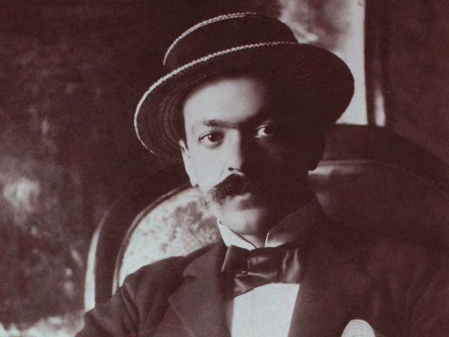 Il 19 dicembre 1861 nasce Italo Svevo