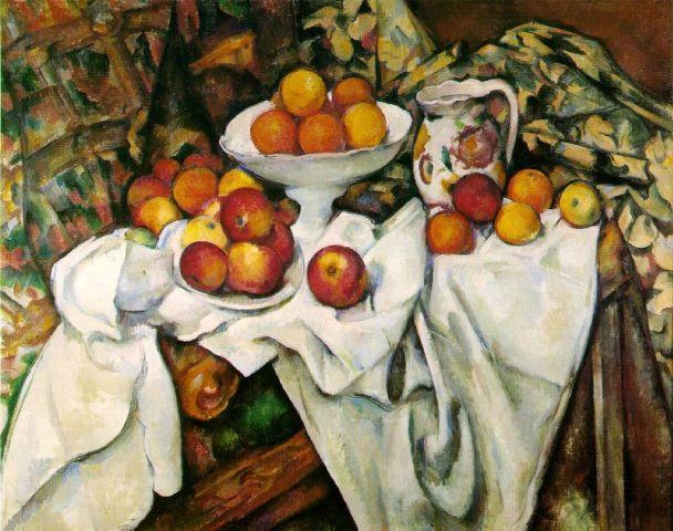 Il 19 gennaio 1839 nasce Paul Cézanne