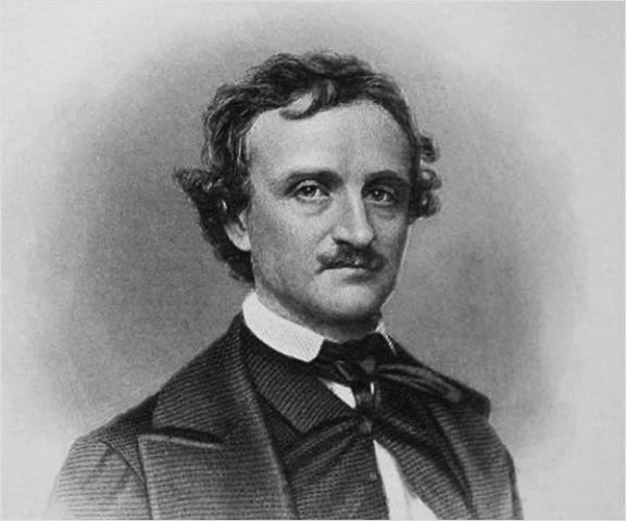 Il 19 gennaio 1809 nasce Edgar Allan Poe