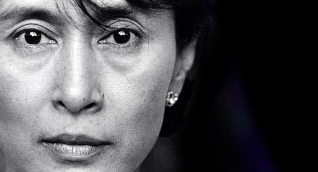 Il 19 giugno 1945 nasce Aung San Suu Kyi